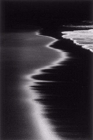 """""""Done fighting the waves, instead I choose to float."""" ~ author unknown photo by John Hamamura"""