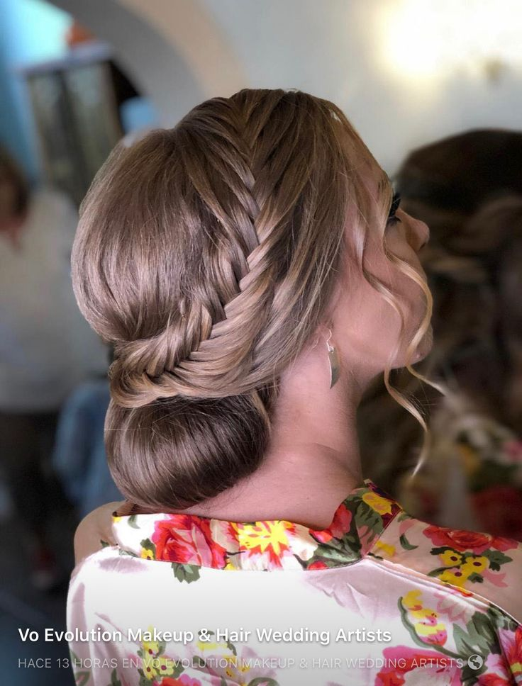 50 wedding hairstyle's inspiration,  We can design all kind of hair looks, always unique and tailored for each of our bride and guest,  Half-up, hal...