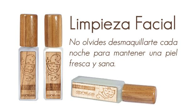 Recuerda hacer parte de tu rutina diaria una buena limpieza facial, con #Caretas