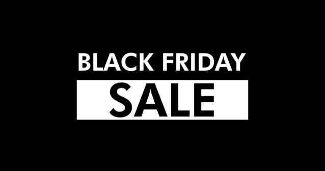 Black Friday Sale - be there — Be aware! Tonight at 00.00 H the black friday sale will start. Be there and be the first. Discounts up to 20% and more on the black and white Lucky No.7 items.