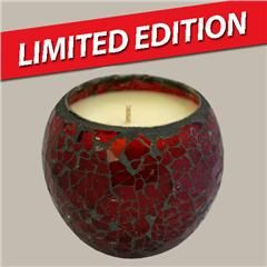 November Special #Christmas Spice #Candle. $22.95. Spreadh Christmas Cheer and fill the room with a warm and spicy blend of #cinnamon, #vanilla, #orange and #clove. Burn time approx: 35 - 40 hrs.