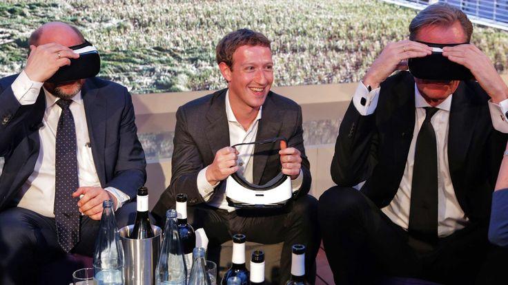 Mark Zuckerberg viert vandaag 14 mei 2017  zijn 33 ste verjaardag. Wat heeft Facebook ondernemend Nederland gebracht?
