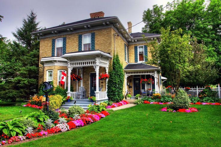 En Güzel Ev Örnekleri