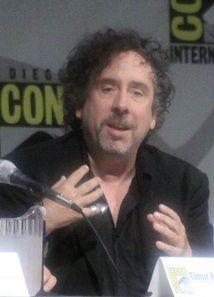 Tim Burton - Wikipedia, the free encyclopedia