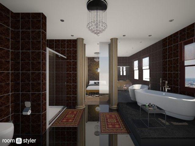 Bethany (Bathroom en Suite)