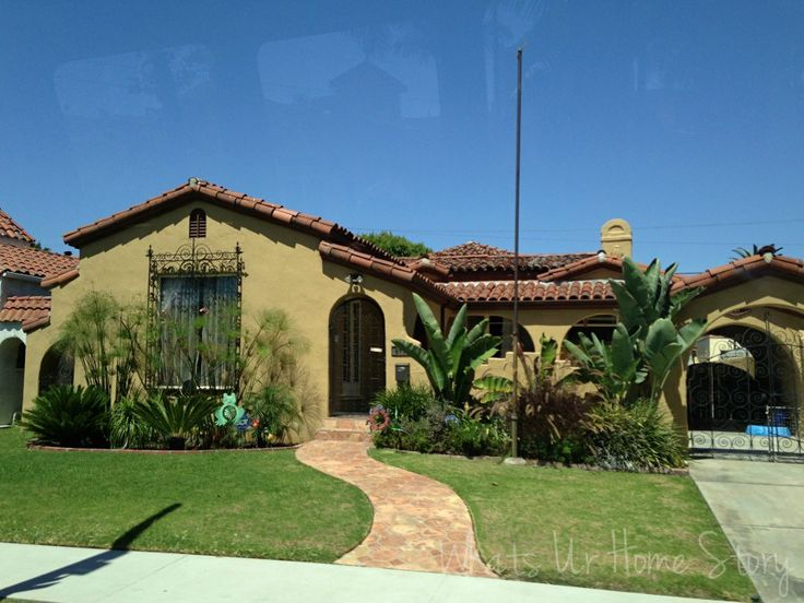 Spanish Style Homes 60 best spanish style exterior images on pinterest | spanish