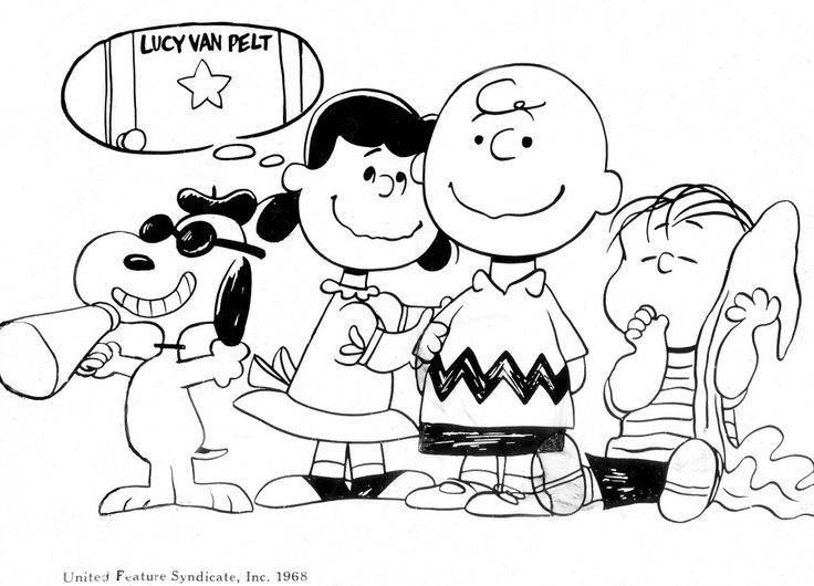 8 things you didn't know about Charles Schulz and 'Peanuts' | PBS ...