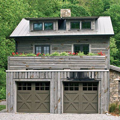 17 best images about hide my ride on pinterest for Farm style garage doors