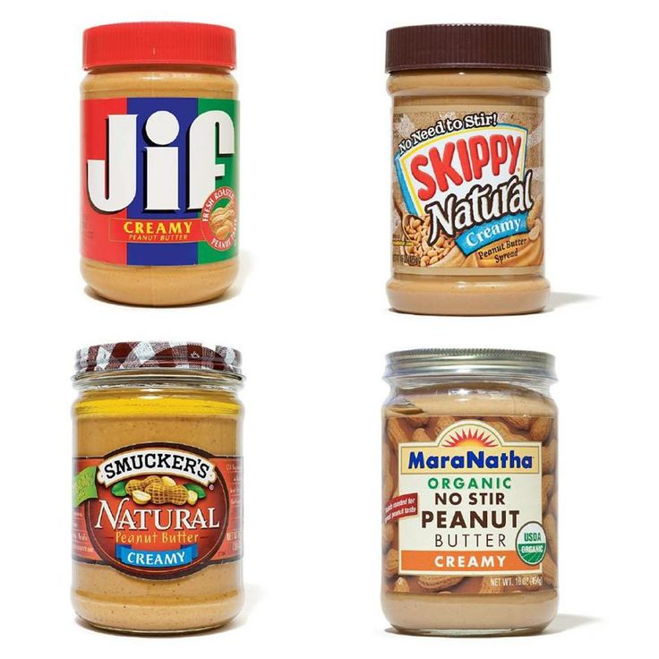 With a nutty amount of peanut butter options on supermarket shelves, find out which brand won our taste-test seal of approval.