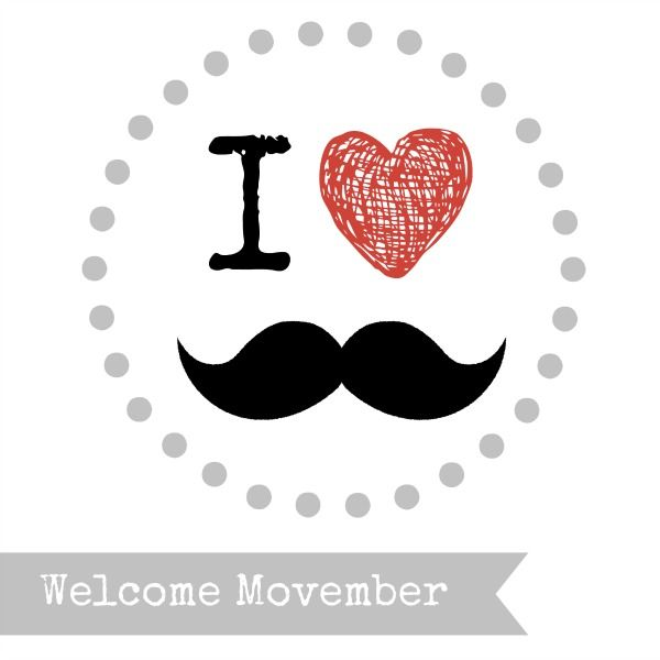 welcome movember