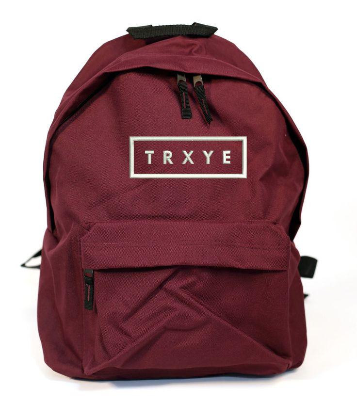 TRXYE Bag School Backpack Troye Sivan videos music funny viral tumblr BP31 #FCT