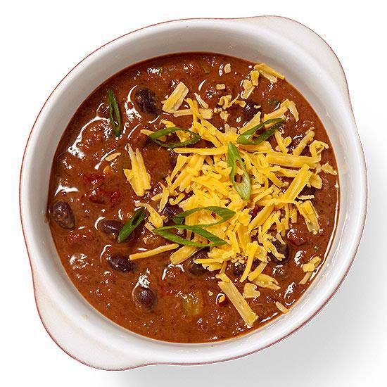 chili basic vegetarian chili smoky chipotle vegetarian chili chili ...