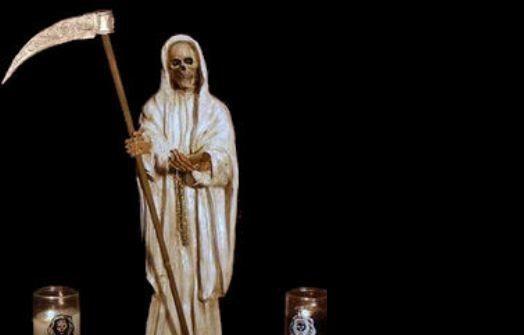 Oraciones Milagrosas A La Santa Muerte
