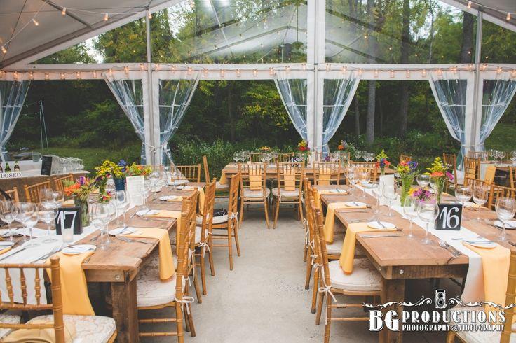 Anthony Wayne House Wedding || Jen + Bob ||Philadelphia Wedding Photographer || BG Productions
