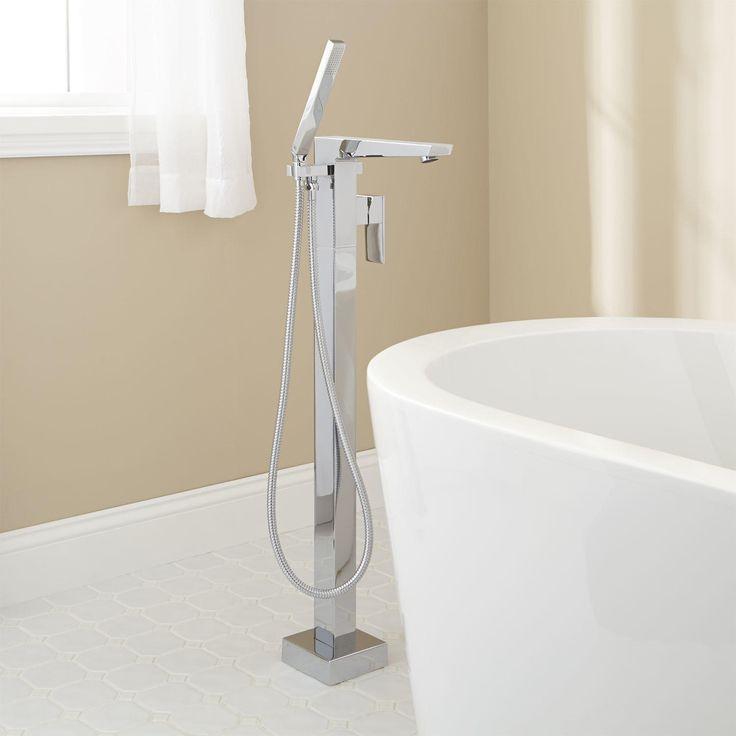 Cybelle+Freestanding+Tub+Faucet