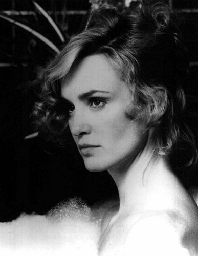 "Jessica Lange...currently amazing in ""American Horror Story"""