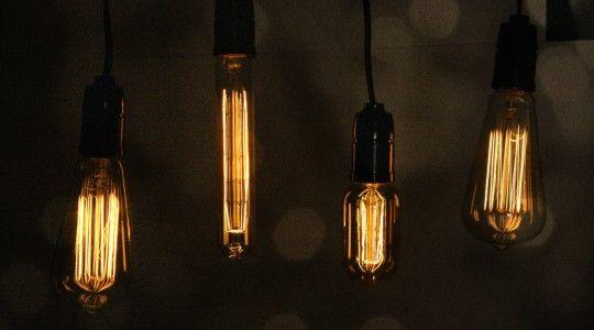 Danlamp : ampoules incandescentes à filament décoratives