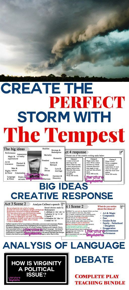the tempest criticism There is much in the topical dressing of the tempest which relates it to the colonial adventure of the plantation of virginia and  the tempest and colonialism.