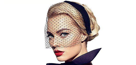 مارگوت رابی : Margot Robbie تاریخ تولد : 2 جولای 1990در دالبی ، استرالی ادامه مطلب: بیوگرافی مارگوت رابی (...