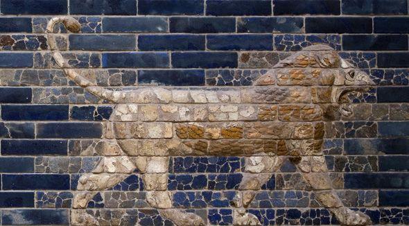 humanities ancient art civilizations