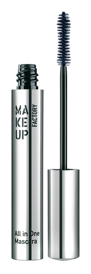Make up Factory All in One Mascara No.01 / Midnight Blue http://www.makeupfactory.de/index.php?id=80&act=1446&L=1