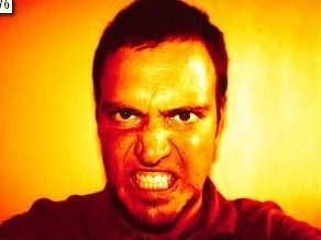 10 Tips to Avoid Getting Angry