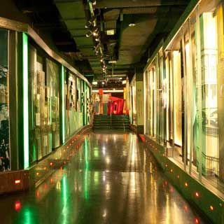 Story Of Berlin - Museum. Atomschutzbunker. Eventlocation.