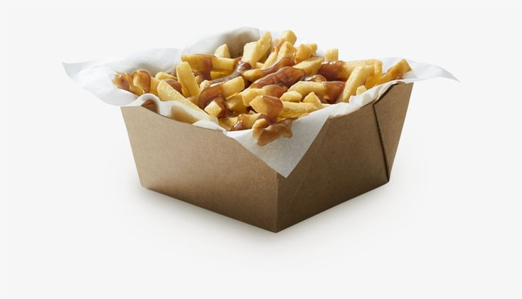 Download gravy loaded fries mcdonalds chicken mcnuggets