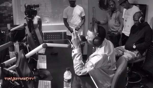 Video: Vince Staples – Tim Westwood Freestyle