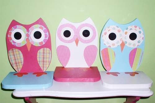 17 ideas about owl bedroom decor on pinterest girl owl of owl decor for bedroom - Girl owl decor ...