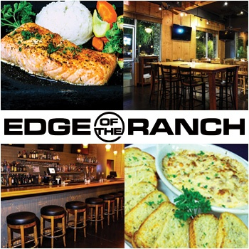 50% off at Scripps Ranch's newest eatery, Edge of the Ranch. #sandiego #utdeals
