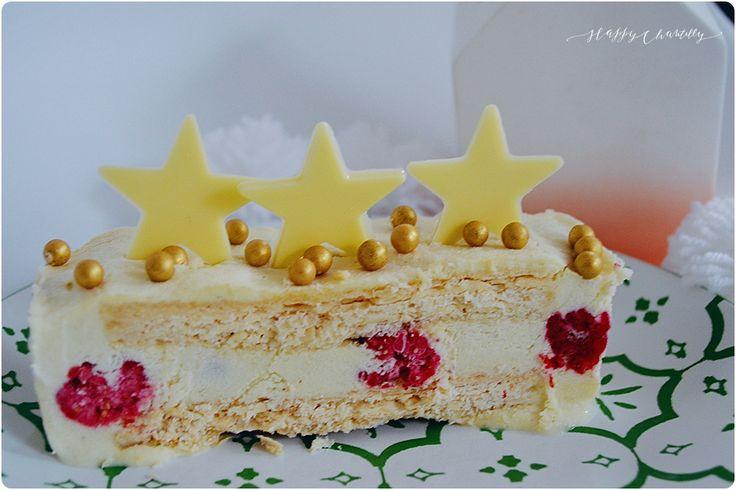 Recette/recipe: Viennetta ice cream   Happy Chantilly