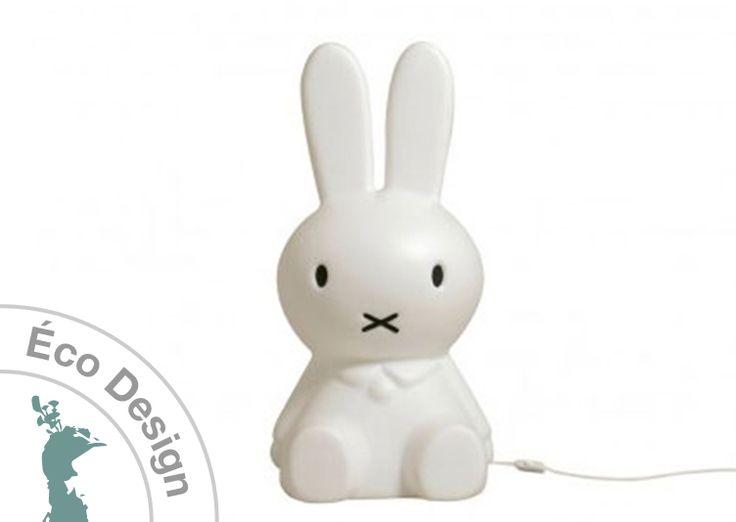 Lampe lapin Miffy à partir de 139€ + LIVRAISON OFFERTE. Lampe lapin Miffy Mr…