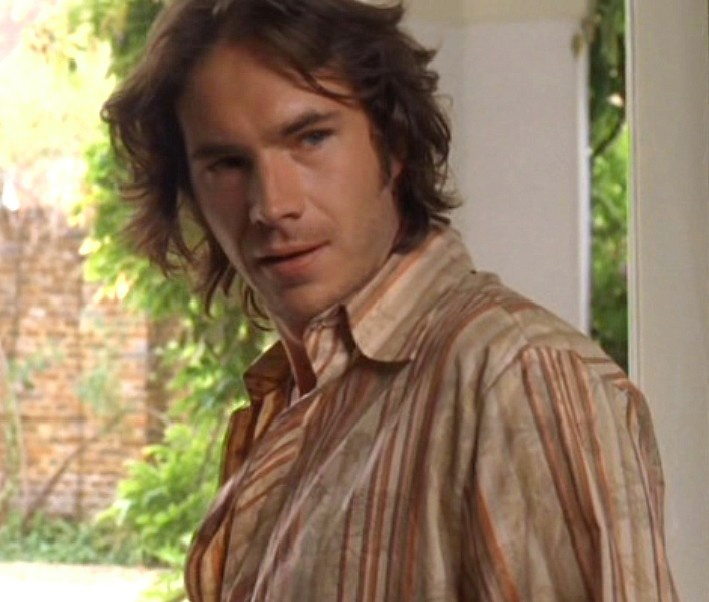 James D'Arcy as Toby Clifford, a charming, free-spirited young man - a bit of a bad boy -  who used his inheritance to purchase the Roth House, the former Youlgreave family seat and has moved in with his sister, Joanna.  The troubled Rosemary turned to him for affection, but became even more unhinged when her stepmother stole his attention.