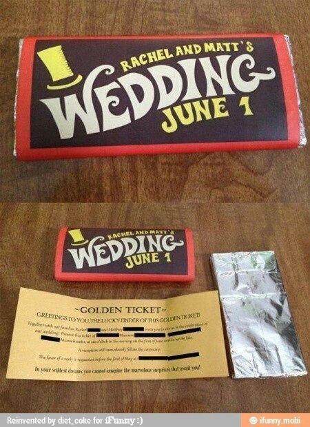 Could likely pull this off since the reception is at an old movie theater....and we are having a chocolate fountain.
