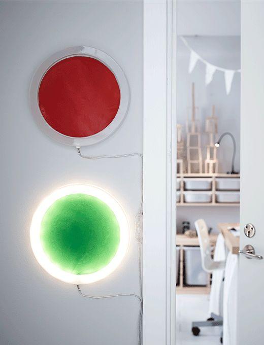 Ikea lampen jugendzimmer verschiedene for Led jugendzimmer