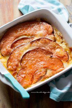 Ricetta Parmigiana di zucca : facile, veloce, buonissima!