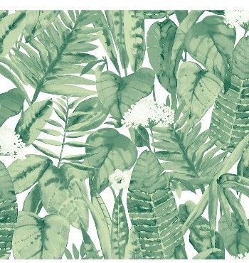 Ad   Leafy tropical patter self-adhesive vinyl wallpaper //     Brand: TEMPAPER    follow us on pinterest for more home decor ideas ♥ coloresenmicasa   #colores #coloresenmicasa #micasa #decor  #decorate  #decorating  #decoratingideas  #interiordecor  #interiordesign #decoracion #decoración #decoracióninteriores #casa #ideasforhome #ideasdeco #decorando #decolover #wallpaper #leaves #tropical #summer