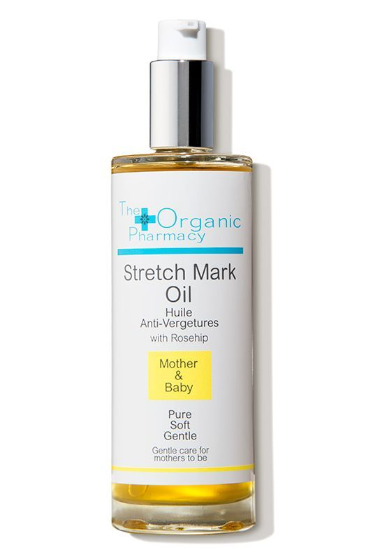 If You Don T Mind A Subtle Natural Scent Oil For Stretch Marks