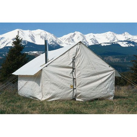 A few chapters back I used to sew the TAR out of these all tents back home in Belgrade Montana. Gander Mountain® u003e Montana Canvas 10 x 12 Wall Tent Fly ...  sc 1 st  Pinterest & 11 best Wall tents images on Pinterest | Camping glamping Glam ...