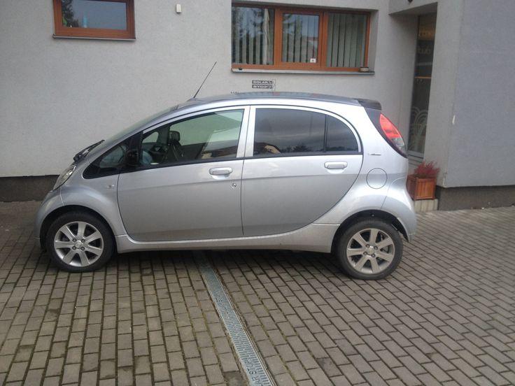 Peugeot: před polepem