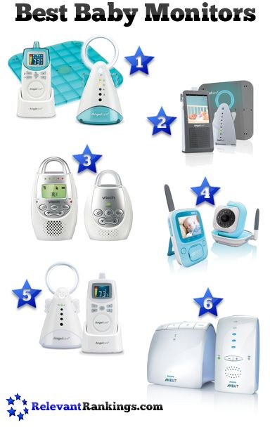 reviews of the best baby monitors as rated by best baby monitors. Black Bedroom Furniture Sets. Home Design Ideas