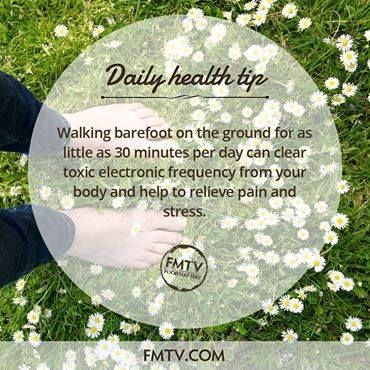 Have you connected with Mother Nature today? www.FMTV.com