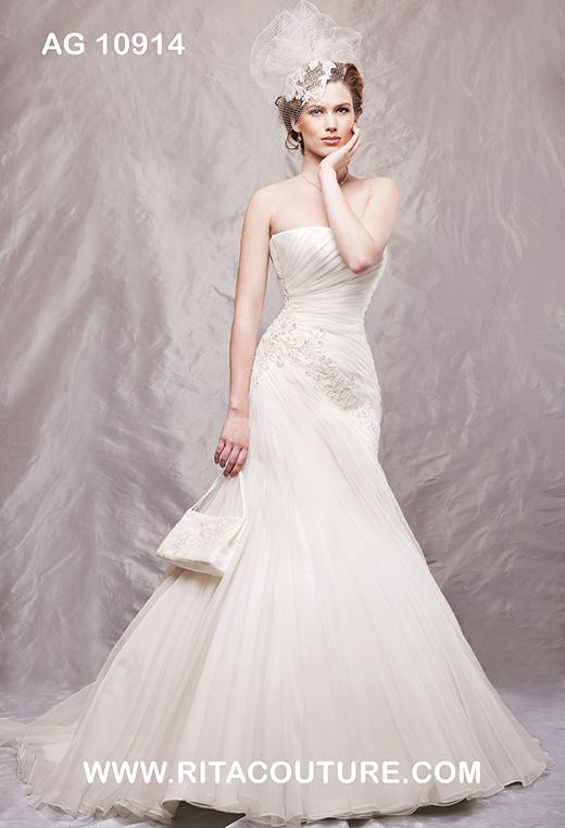 21 besten RITA COUTURE Bilder auf Pinterest | Couture, Hochzeiten ...
