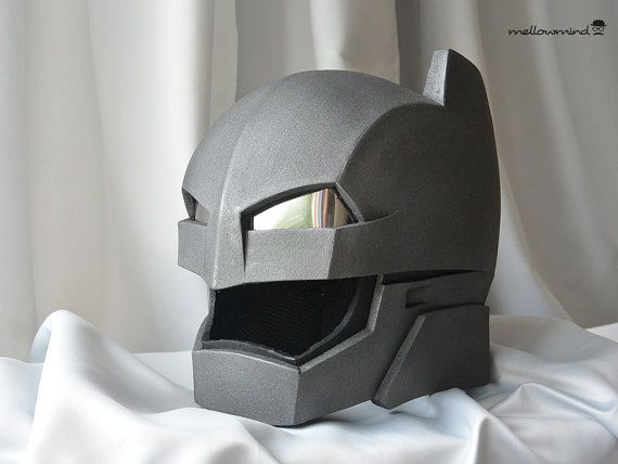 Hey, I found this really awesome Etsy listing at https://www.etsy.com/listing/243442441/batman-power-armor-cosplay-helmet-11-eva