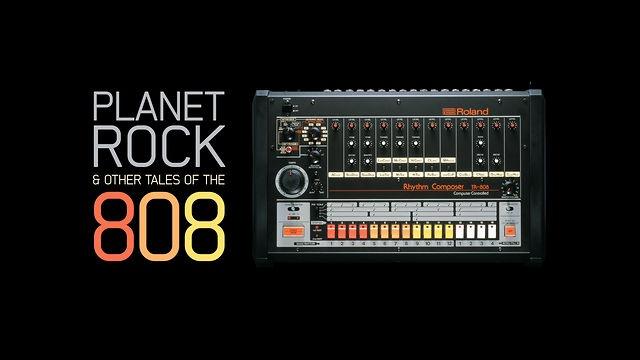 #planetrock #bambaataa #808