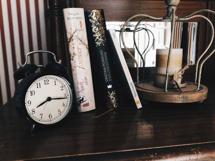 How to read more... | Die Kunst viele Bücher zu lesen