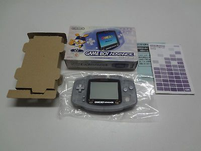 Game Boy advance System Tokyo Yomiuri Giants Nintendo Japan VGOOD: $379.00 End Date: Sunday Jan-7-2018 4:06:46 PST Buy It Now for only:…