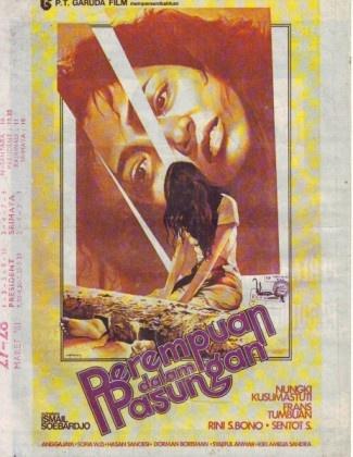 #8 Perempuan dalam Pasungan (Ismail Soebardjo), 1980