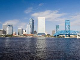 Travel guide: Where to eat stay and go in Jacksonville